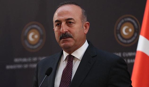 Çavuşoğlu: 200'den fazla YPG unsuru Münbiç'te