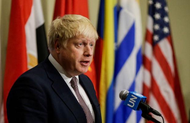 İngiltere Dışişleri Bakanından Myanmar açıklaması