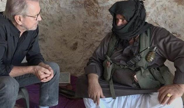 Alman dergisinin Nusra röportajı düzmece olabilir