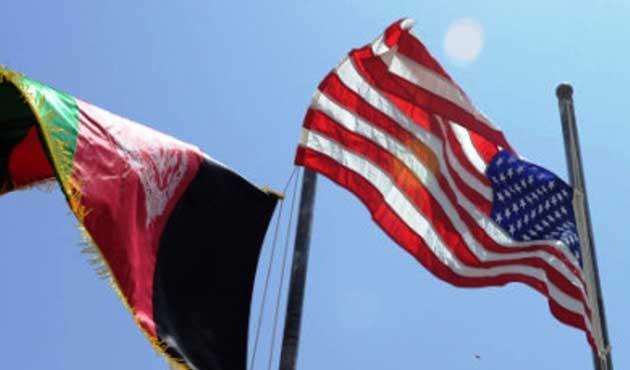 ABD'den Afganistan'a 100 milyon dolar yardım