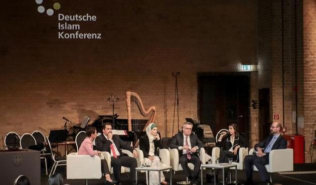 Almanya İslam Konferansı 10 yaşında