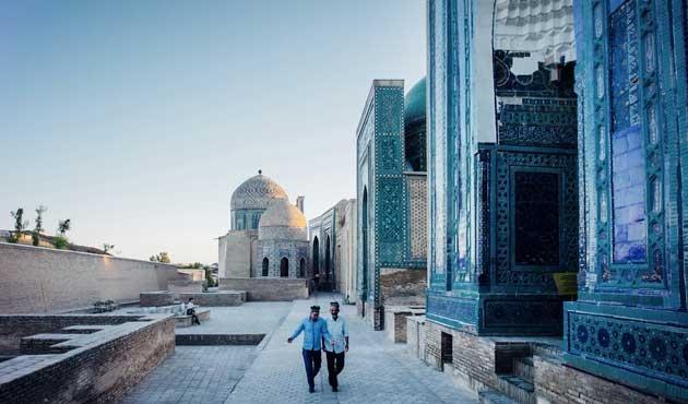 Özbekistan'ın bölge ülkeleriyle normalleşme süreci