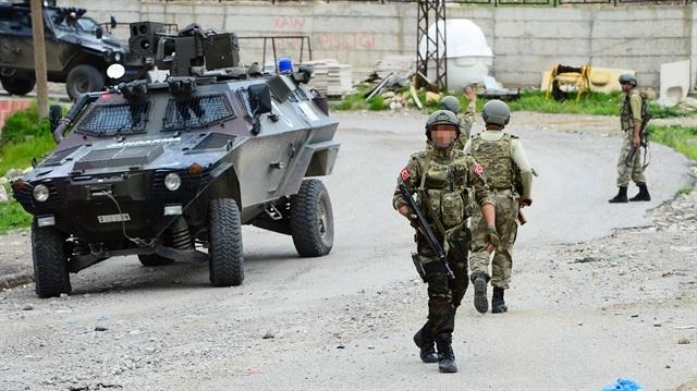 Şırnak'ta bir evde 6 PKK'lının cesedi bulundu