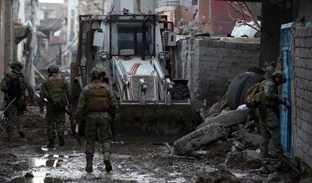 Şırnak'ta yasak 8 ay sonra kaldırılıyor