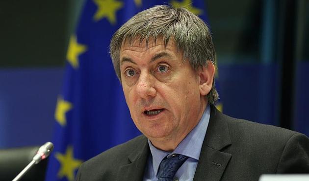 'Belçika'da 57 kişi ülke güvenliği için tehdit oluşturuyor'