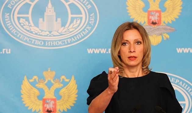 Rusya'dan ABD'ye 'ceset torbası' cevabı