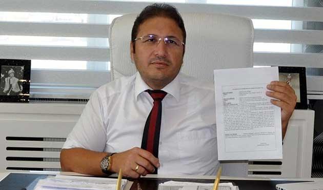 Gaziantepli vatandaş, Moody's'i savcılığa şikayet etti