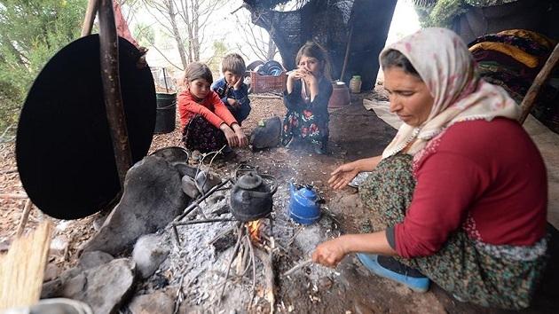 'Beşik kertmesi geleneği Kızılderililerde de var'