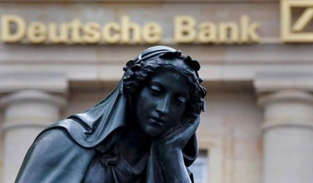 Deutsche Bank, Lehman Brothers gibi batar mı? - ANALİZ