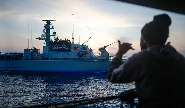 Gazzeli balıkçılar İsrail ihlallerinden muzdarip