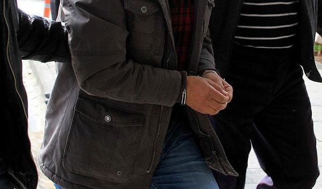 AK Partili vekilin kardeşine FETÖ gözaltısı
