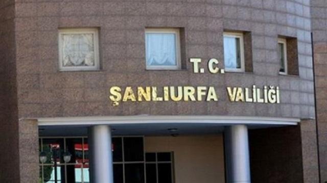 Şanlıurfa'da üç belediyeye kayyum