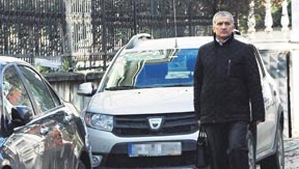 17 Aralık operasyonlarının kilit ismi yakalandı