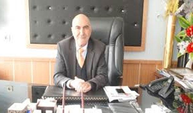 Çermik belediye başkanı hayatını kaybetti