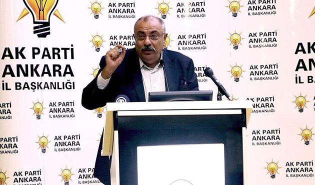 Türkeş: Gerekirse 100 bin kişi de memurluktan atılır