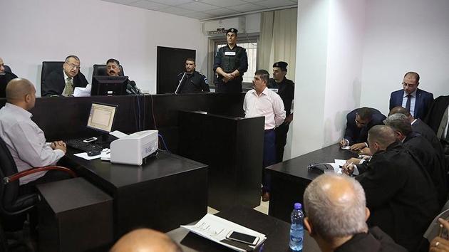 Filistin'de Gazze Şeridi hariç, ülke genelinde seçim kararı