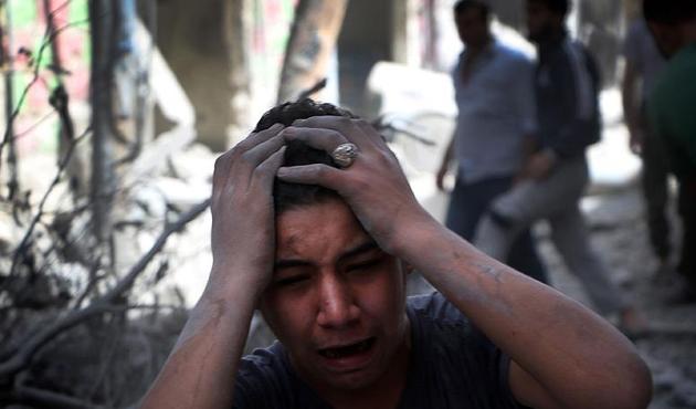Fransa'dan Rusya'ya Halep çağrısı