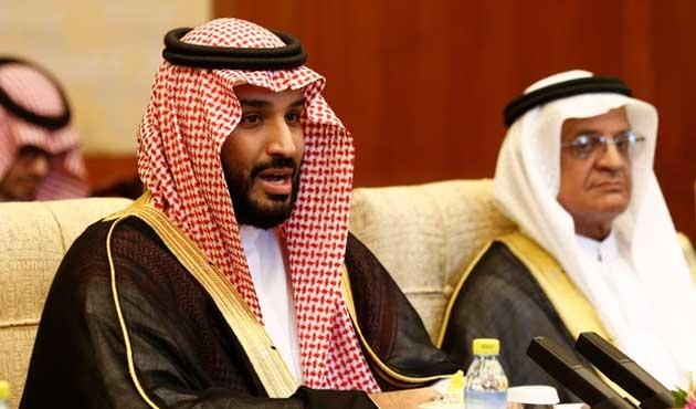 Suudi Arabistan, ABD gemisine saldırıyı kınadı