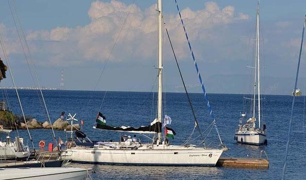 İsrail gemi baskınını doğruladı