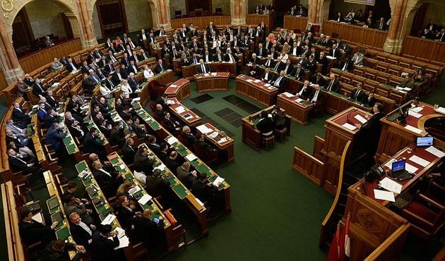 Macaristan Ermeni tasarısını reddetti
