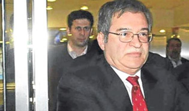 Gözaltına alınan iş adamı Aslıtürk serbest