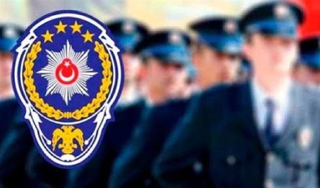 Siverek'te 45 polis görevden uzaklaştırıldı