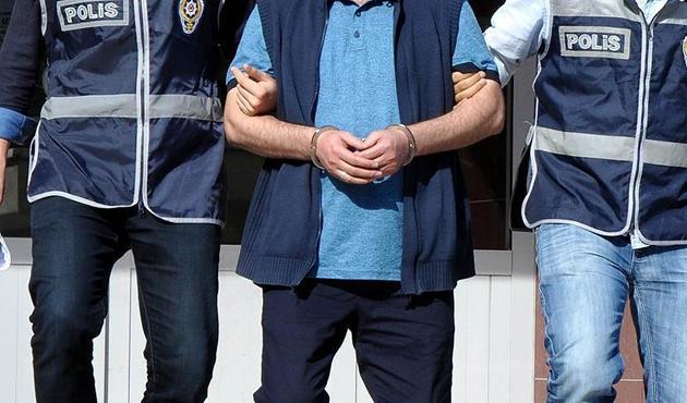 İzmir'deki FETÖ operasyonunda 25 tutuklama daha