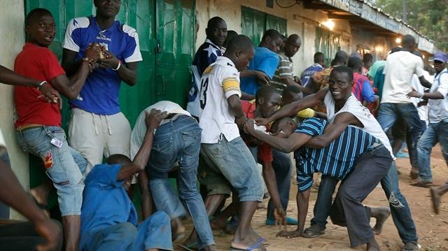 Orta Afrika'da Müslüman esnafa saldırı: 6 ölü
