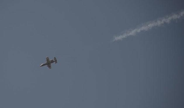 Koalisyon uçakları Musul'da 'yanlışlıkla' 20 kişiyi öldürdü