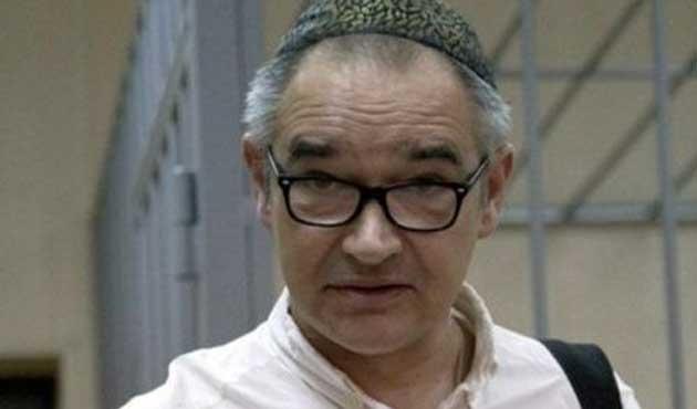 Rusya'dan İsrail yanlısı gazeteciye para cezası