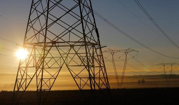 İran'dan Türkiye'ye elektrik akışı durdu