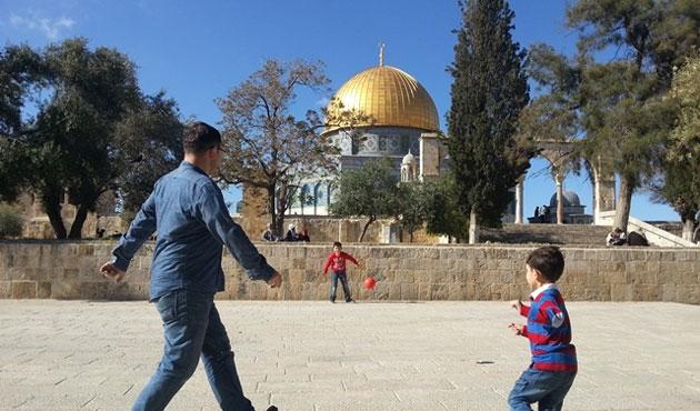 'Kudüs düştüğünde sıra İstanbul'dadır'