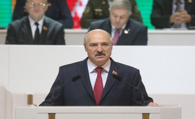 Belarus Cumhurbaşkanı Lukaşenko, Özbekistan'da
