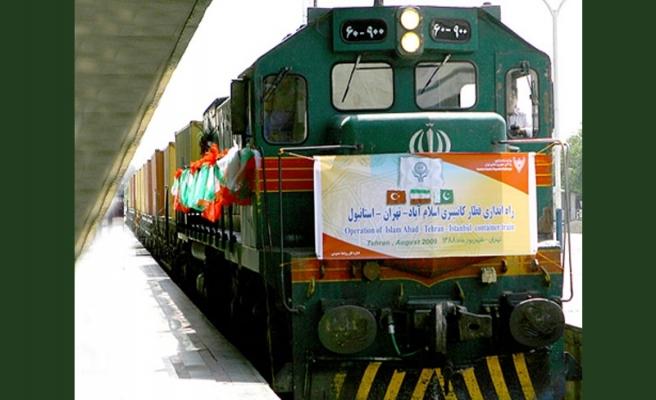Pakistan'dan Türkiye'ye demiryolu teklifi