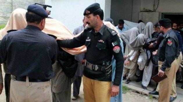Pakistan 'namus cinayetlerini' cezasız bırakmayacak