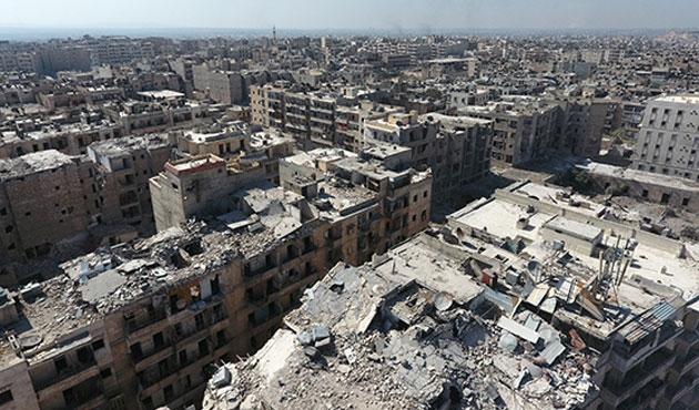 BM'den Esad'a uçakları yere indirme çağrısı