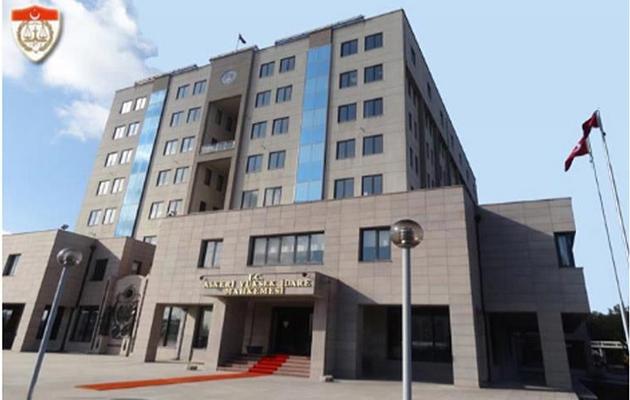 AYİM'den FETÖ'cü üyelere ihraç kararı