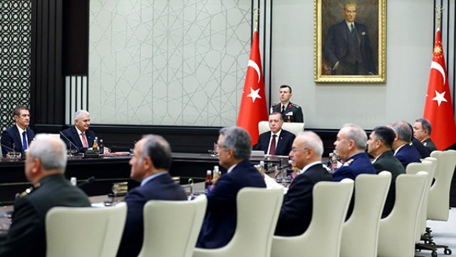 Güvenlik Zirvesi İstanbul'da toplanıyor