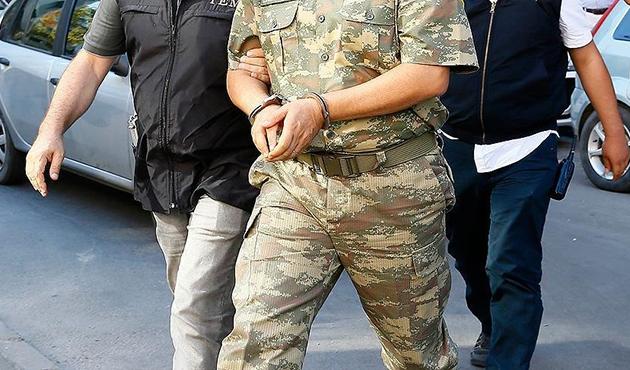 AK Parti binasına giren darbecilerle ilgili iddianame hazır