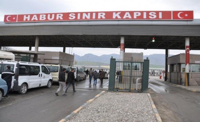 Irak'la vizeler karşılıklı olarak kaldırıldı