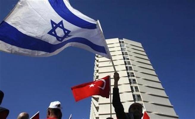 Türkiye ile İsrail Enerji Kongresinde buluşacak