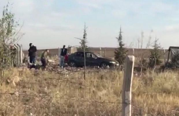 Ankara'da iki canlı bomba kendini patlattı, 3. aranıyor