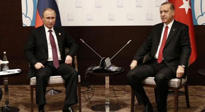 Türkiye-Rusya zirvesine ekonomi damga vuracak