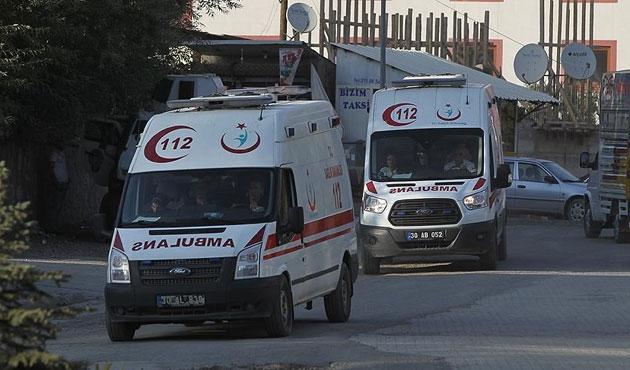 Mevzide el bombası patladı: 1 asker şehit