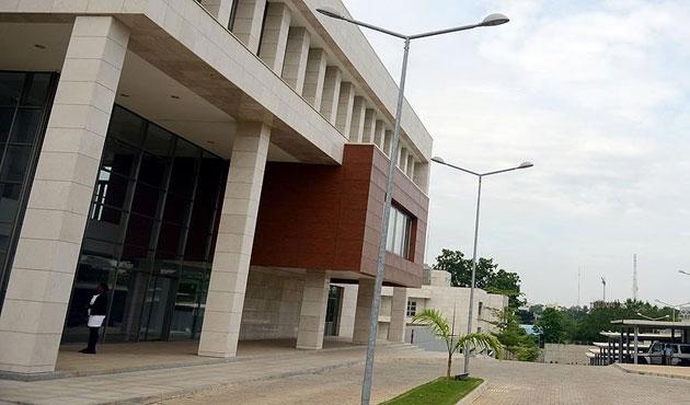 Gözaltında Nijeryalı öğrenci yok