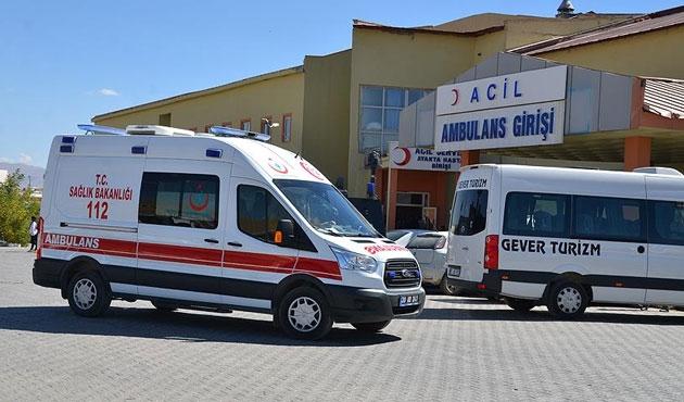 Hakkari'deki saldırıda sekiz vatandaş da öldü