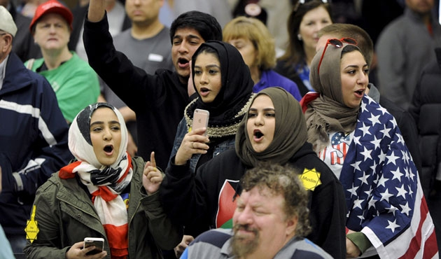 Amerika'nın seçiminde Müslümanlar
