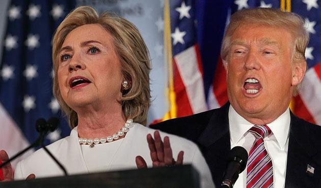 ABD seçimlerinde hile tartışmaları