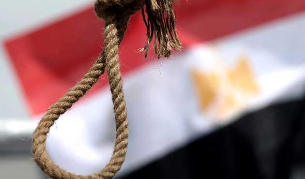 Mısır'da idam karşıtı kampanya