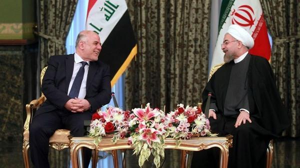 'İran, Irak'ta devlet içinde devlet kuruyor'